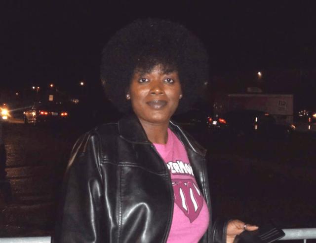 Shetamia Taylor