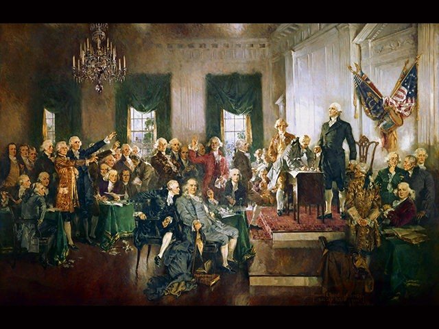 Signing-of-the-Constitution