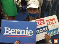 Bernie Sanders Delegates Allege Spying, Suppression by DNC