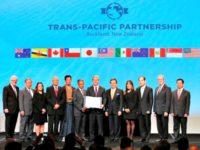 TPP Ceremonial Signing AP