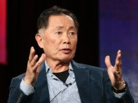 George Takei Compares Border Enforcement to Slavery: 'It Is Barbaric'