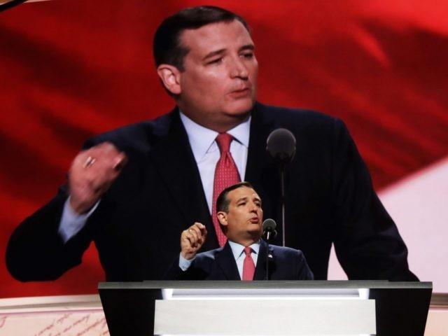 Ted Cruz (Chip Somodevilla / Getty)