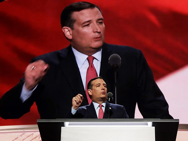 Ted Cruz: Trump's Cabinet Conservative 'All Stars' - Breitbart