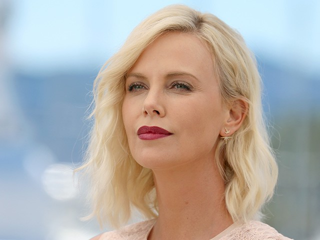 Charlize Theron Considers Leaving America as 'Racism Alive and Well' | Breitbart