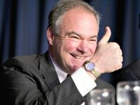 Yes He Kaine! Hillary VP Pick Has Sordid History of Support for Illegal Aliens