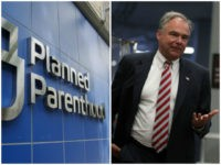 Tim Kaine Fully Embraced Abortion When He Became Hillary's Likely VP Pick