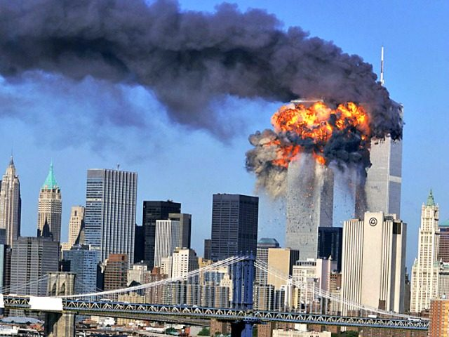 Twin-Towers-9-11