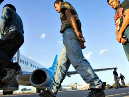 DHS Memos Consider Deportation Streamlining Options