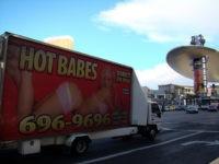 Vegas 69 babes (istolethetv / Flickr / CC)