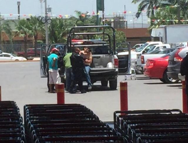 Victoria los Zetas shooting