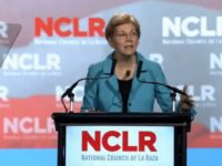 Elizabeth Warren to La Raza: 'We Will Never Build Donald Trump's Stupid Wall'