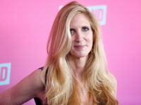 PC Police In Meltdown Over Ann Coulter's Comments About Fareed Zakaria's Accent