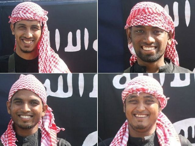 Meet the Smiling Muslims Who Hacked to Death Those Who Couldn't Recite Koran