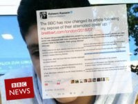 BBC 'Fixes' Munich Killer Article Following Breitbart Expose Of Muslim Name Cover Up