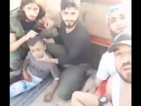 U.S.-Backed 'Moderate' Syrian Rebels: Beheading Boy Was a 'Mistake'