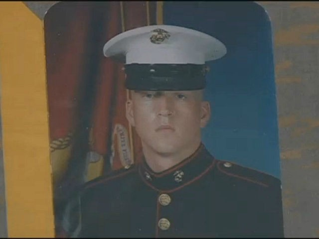 Family Wants Answers from VA After Marine Veteran Commits Suicide