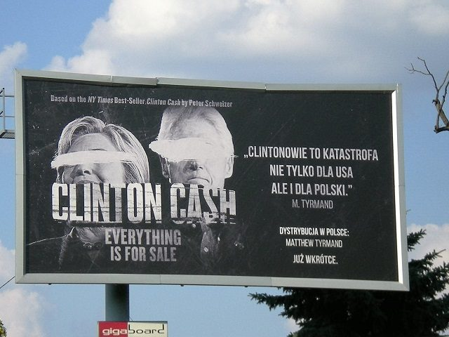 clinton cash 2