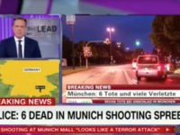 "Friday on CNN's ""The Lead,"" as police were still searching …"