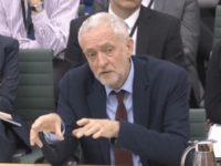 corbyn committee