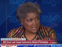 Brazile: People At The DNC Will Be Fired Or Resign Over Leaked Emails