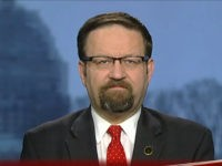 Report: Breitbart National Security Editor Dr. Sebastian Gorka to Join Trump White House