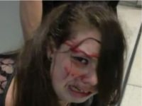 Memphis Airport, TSA Sued After Scuffle Left Disabled St. Jude Patient Bloodied, Bruised