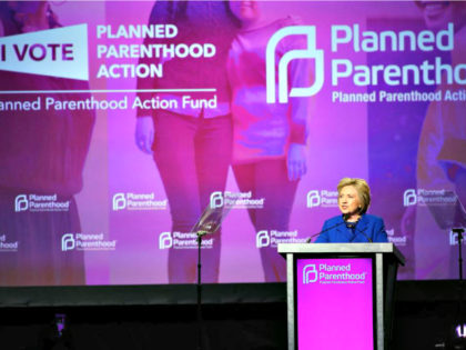 hillary-clinton-planned-parenthood Alex Brandon—AP