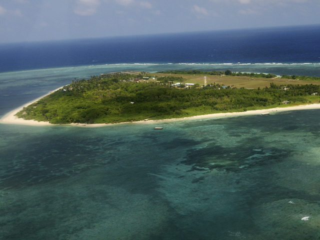 South China Sea: Philippines turns down talks not based on court ruling