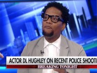 """Wednesday on Fox New Channel's """"The Kelly File,"""" comedian and …"""