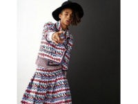 Jaden Smith: I Wear Skirts to Combat Bullying