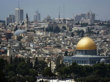 Abbas: Palestinians Won't Allow Any Country to Open Embassy in Jerusalem