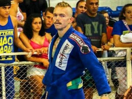 Rio de Janeiro Olympics Watch: Military Police Grope, Kidnap, Rob Jiu-Jitsu Champion