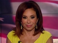 Judge Jeanine: One Presidential Candidate Is Lying and the Other Is Telling the Truth