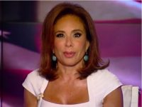 Judge Jeanine: I Could Indict Clinton Operatives Who Were on Tape Planning to Incite Violence at Trump Rallies