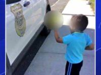 kid cop