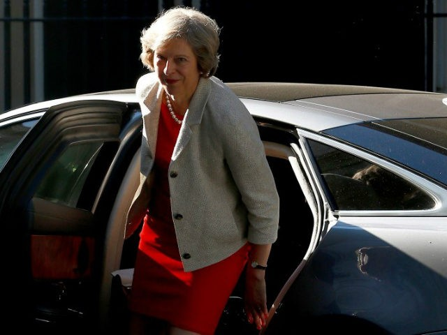 LONDON (Reuters) - New British Prime Minister Theresa May will …