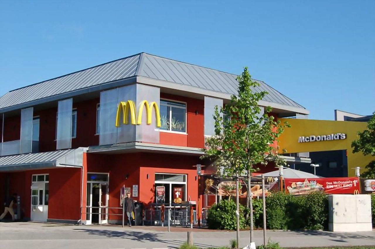 mcdonalds-1 Munich