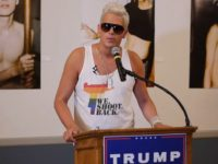 Milo and 'Bad Gays' Upset Media at LGBTrump Party