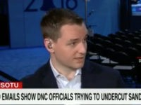 Clinton Campaign Manager: Experts Saying Russia Leaked DNC Emails to Help Elect Trump
