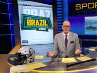 "On Wednesday's ""SportsCenter"" on ESPN, host Scott Van Pelt weighed …"