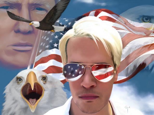 Happy Birthday, America! - Breitbart