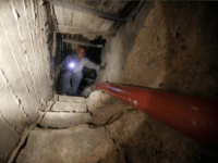 Israel Comptroller: Despite Gaza War, Hamas Still Has Significant Terror Tunnel Network
