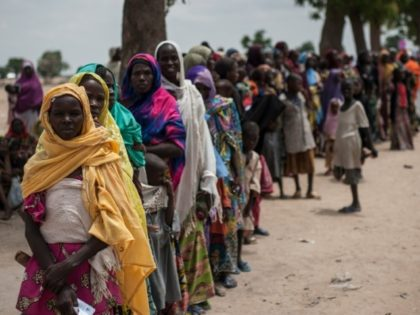 Boko Haram Victims Stranded in Refugee Camps Trade Sex for Food