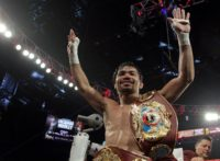 Boxing Legend Manny Pacquiao: God Sent Philippines Duterte 'to Discipline the People'