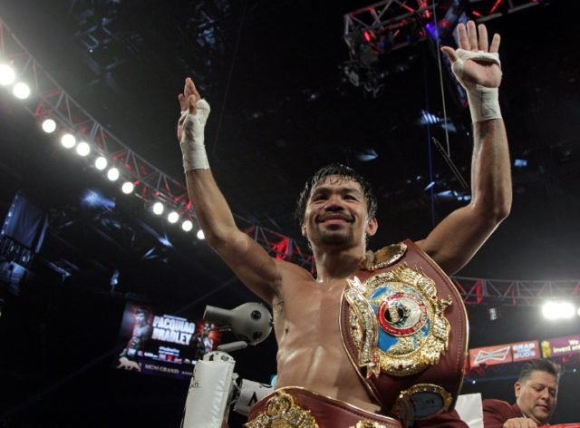 Boxing icon Manny Pacquiao is set to come out of retirement to fight an as yet to be named opponent later this year, according to his promoter