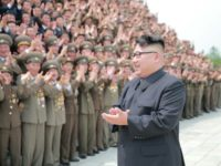 For the first time, Washington has blacklisted Kim Jong-Un and 10 other top North Korean officials for human rights abuses