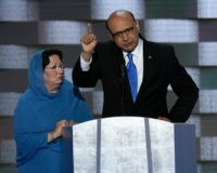 Slain Muslim Soldier's Father: The World Is Seeing the 'Blackness' of Trump's Soul