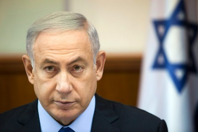 "Prime Minister Benjamin Netanyahu's decision will see some $12.8 million allocated to ""strengthen"" the Hebron and Kiryat Arba communities"