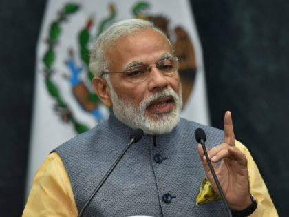 Indian Prime Minister Narendra Modi will visit Mozambique, South Africa, Tanzania and Kenya during his five-day tour of Africa