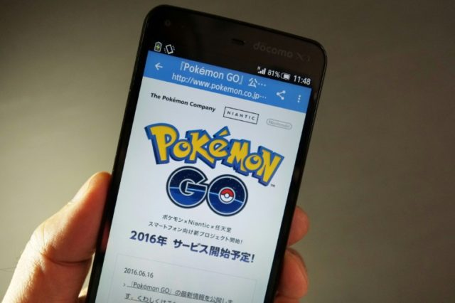 The free Pokemon Go smartphone game has triggered a near-obssessive craze since its release in the US, Australia and New Zealand last week